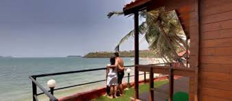 5 Star Luxury Beach Resorts in Goa | Best Beach View Airport Hotel ...