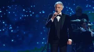 Bocelli, concerto di Pasqua in Duomo: come vederlo in streaming e ...