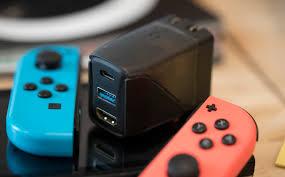 Genki Covert Dock: Cục sạc nhỏ gọn cho máy Nintendo Switch, có cả cổng HDMI  để chơi game trên TV