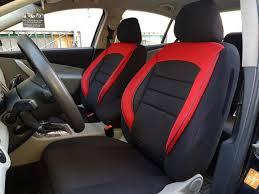 hyundai car seat covers sonata 2016