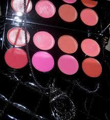 cream blush palette review