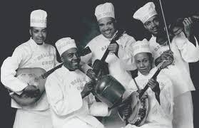 earl mcdonald background - National Jug Band Jubilee