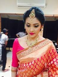 bridal makeup artists in vijayawada