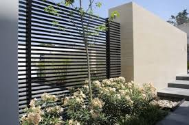 30 Gorgeous Modern Fence Design Ideas To Enhance Your Beautiful Yard Teracee