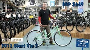 2016 giant via 2 bike review you