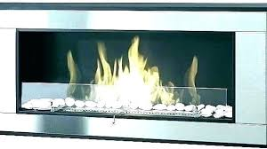 gel fuel fireplace logs canisters