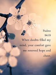 quotes about comfort and hope quotes