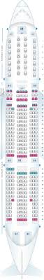 seat map air france boeing b777 200