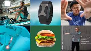 7 hottest health trends for 2020 - from clothes that predict a heart attack to a wearable that instantly makes you calmer - Healthista