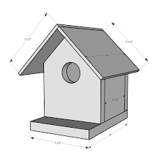 How To Build A Birdhouse This Old House