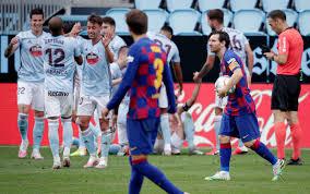 Liga, 32^ giornata: i risultati delle partite del sabato. Il ...