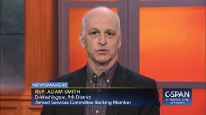 IMPEACHMENT: House Chairman of Armed Services Rep. Adam Smith [D ...