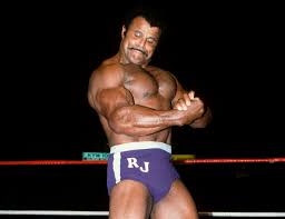 Rocky Johnson, father of Dwayne 'The Rock' Johnson, dies - The ...