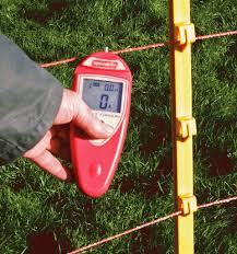 Electric Fence Design Electric Fence Fault Finder