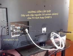 Cáp anten 5v usb cấp nguồn cho anten dvbt2 khuếch đại cho tivi tích hợp,  giá tốt nhất 50,000đ! Mua nhanh tay!