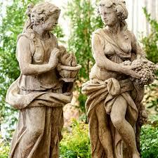 statuary unique stone antique