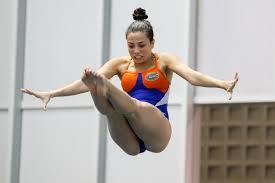 Abigail Howell - Women's Swimming & Diving - Florida Gators