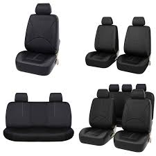 high quality car seat cover pu leather
