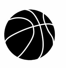 Basketball Decal Sports Stickers Kids Room Decor Boys Room Etsy
