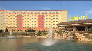 kalahari waterpark resorts pocono