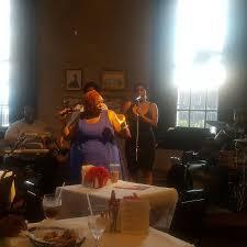 Myra Smith - Picture of Train Station Restaurant, Newport News - Tripadvisor