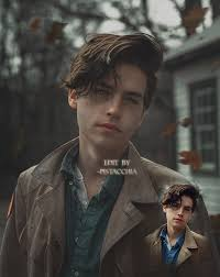 Autumn // COLE SPROUSE - [edit] by imfuckingcr4zy on DeviantArt