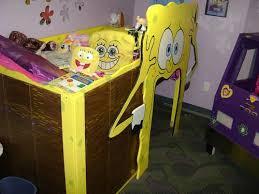 Spongebob Square Bed Dorm Room Crafts Dorm Room Diy Dorm Diy