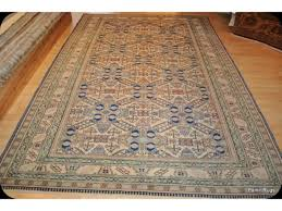 handmade persian tribal rug