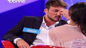 Giulio Raselli, scelta Giulia a U&D: la reazione di Giovanna ...