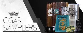 three cigar slers that make