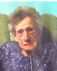 Nora (Reed) Johnson Sampson, 95, of Forest Dale | Addison County Independent