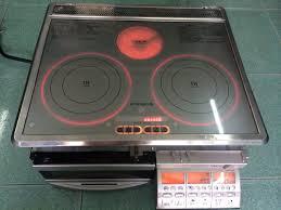 Bếp Từ Âm NATIONAL CHM-T2LRS - Máy Lọc Không Khí Nội Địa Nhật,Máy giặt lồng  nghiêng,Tủ lạnh Inverter, Nồi cơm IH