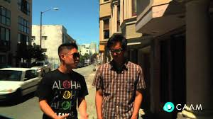 DIRECTIONS IN DIALOGUE: Byron Q - Part 1 - Growing Up - YouTube