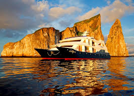 cruises in the galapagos travel guide