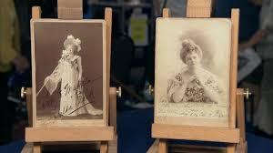 Hilda Clark Cabinet Card Photographs, ca. 1900 | Antiques Roadshow ...