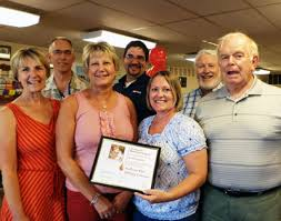 Balloon Biz recognized by Whitman County Library Trustees - Whitman County  Library