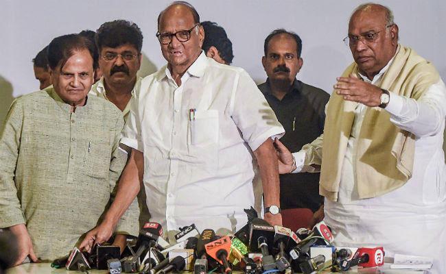 रामनाथ कोविंद की मंज़ूरी पर महाराष्ट्र  में लगा राष्ट्रपति शासन
