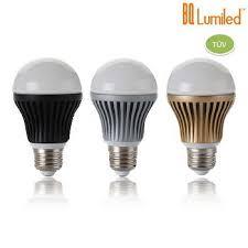 china 7w e27 led bulb light bq gb701