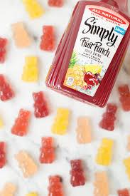30 yummy homemade gummy recipes full of