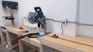 Miter Saw Dust Collection Diy Montreal