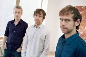 """New Aaron Dessner – """"When We're Born"""" (from The Long Count) - Stereogum"""