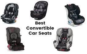 best convertible car seats for kids