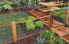 Install A Hog Wire Fence Video Diy Home Depot Tractor Supply Elements And Style Panels Lowe S Rolls Deck Railing Trellis Fencing Crismatec Com