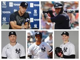 Yankees injury updates: Latest on ...