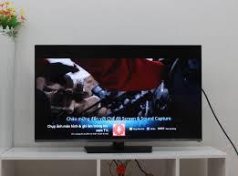 10 lỗi màn hình tivi Samsung và cách khắc phục tại nhà