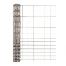 40 In X 50 Ft Galvanized Rabbit Guard Fence 344050 At Tractor Supply Co