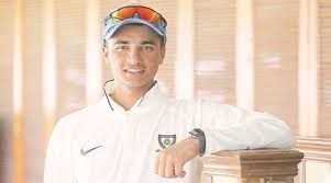 Punjab all-rounder Abhishek Sharma: The focus is now on making it to senior  teams | Cities News,The Indian Express
