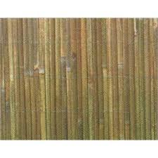 Eden 1 8 X 3m Bamboo Slat Screen Fencing Bamboo Slat Screen Fence Screening Bamboo Crafts