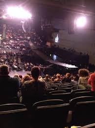 lg arena birmingham seatradar