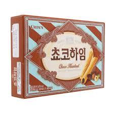 TOP 10 bánh kẹo Hàn Quốc ngon nhất năm 2020 - Bí Quyết Con Gái